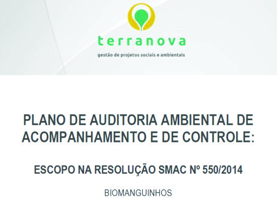 Auditoria_Biomanguinhos